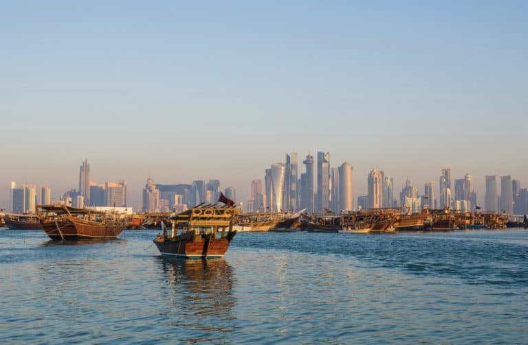 Top 10 Facts About Qatar To Know Before You Go