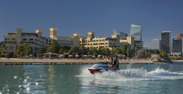 Is Doha Good For A Holiday?