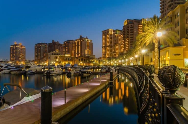Top 10 Attractions Doha Offers That You Shouldn't Miss