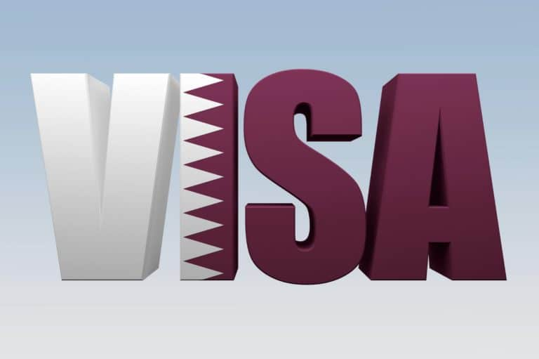 can a tourist visa be extended in qatar