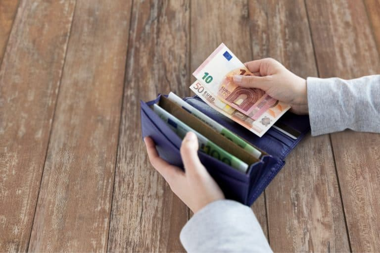 Can Euros Be Used In Doha?