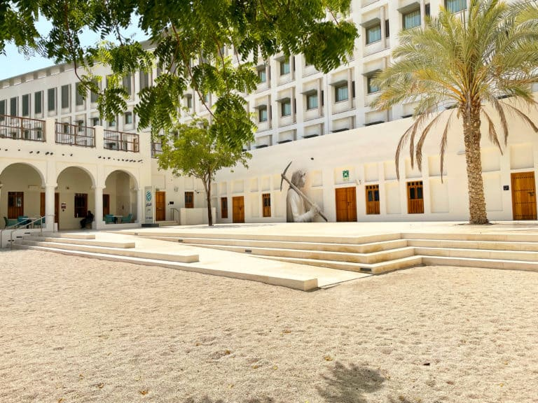 You Don't Want To Miss The Msheireb Museums