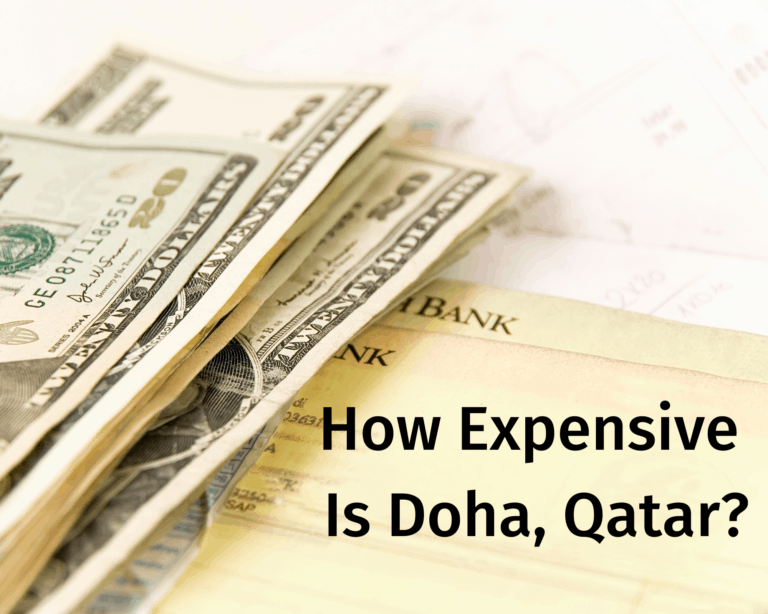 Just How Expensive Is Doha, Qatar?