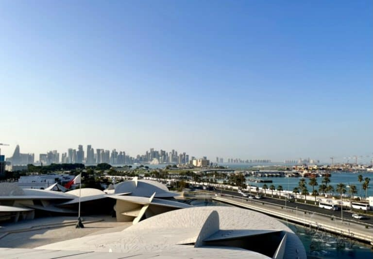 What is Qatar Famous For?